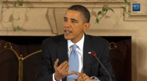 Obama at health summit