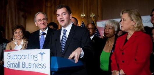 Health reform details for small business owners